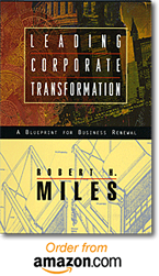 Leading Corporate Transformation