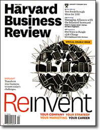 Robert H. Miles Harvard Business Review